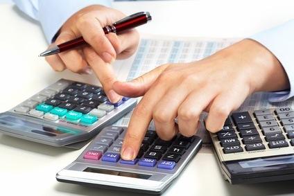 liczenie na trzech kalkulatorach