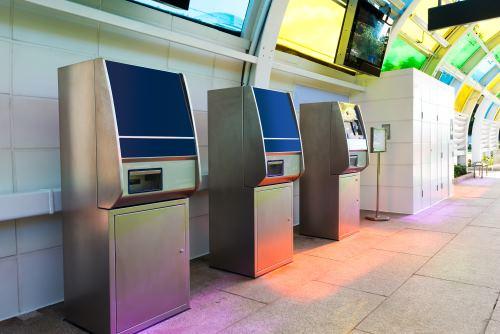 automat do gotówki